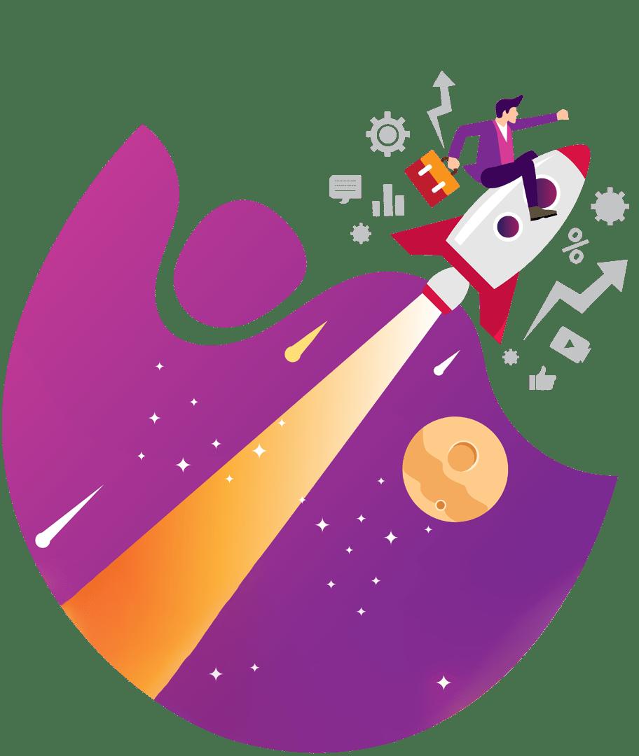 Marketing Digital Booster Activité Entreprise Création site internet Web Agency TEK-preferences
