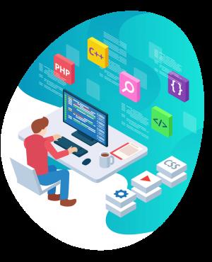 Développement application mobile Code Web Agency TEK-Preferences